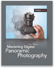 """Mastering Digital panoramix photography"" Par Harald Woeste"