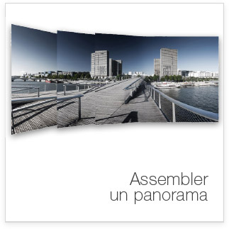 Tutoriel : Assembler un panorama