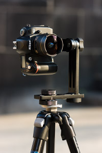 Tête panoramique motorisée Gigapan Epic Pro
