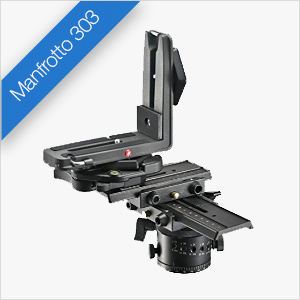 Manfrotto 303