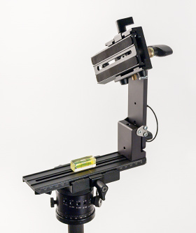 Tête Manfrotto 303 SPH