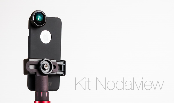 Kit NodalView complet