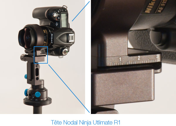 Nodal Ninja Ultimate R1